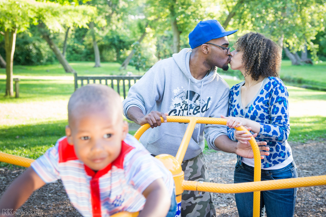 Family photography in Clarkston Michigan